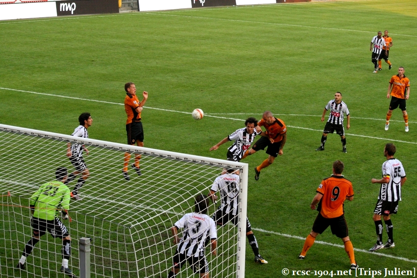 R.Charleroi.S.C. - W.Wolverhampton.F.C. [Photos] 1-2 1007251234431004306457968