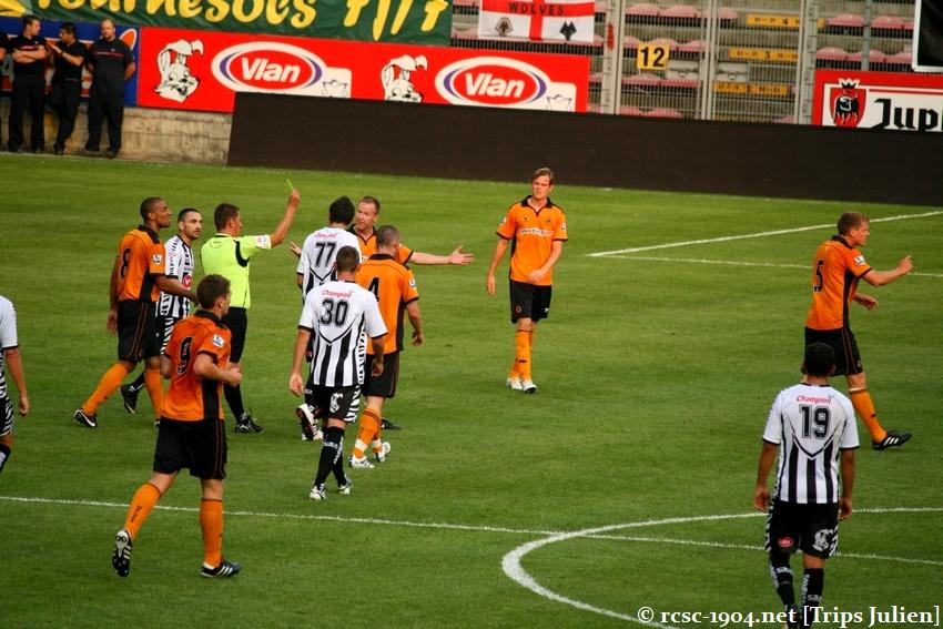 R.Charleroi.S.C. - W.Wolverhampton.F.C. [Photos] 1-2 1007251234581004306457970