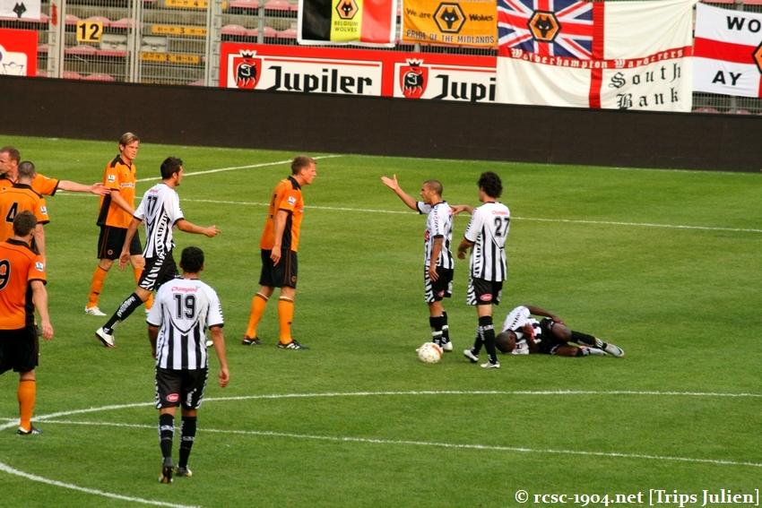 R.Charleroi.S.C. - W.Wolverhampton.F.C. [Photos] 1-2 1007251235131004306457971