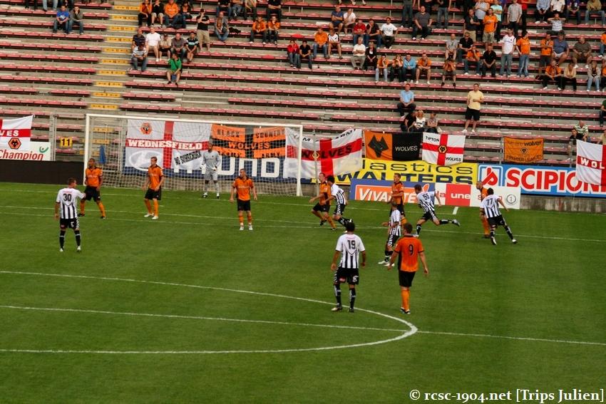 R.Charleroi.S.C. - W.Wolverhampton.F.C. [Photos] 1-2 1007251235301004306457972