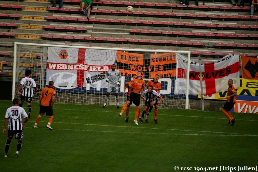 R.Charleroi.S.C. - W.Wolverhampton.F.C. [Photos] 1-2 1007251236051004306457973