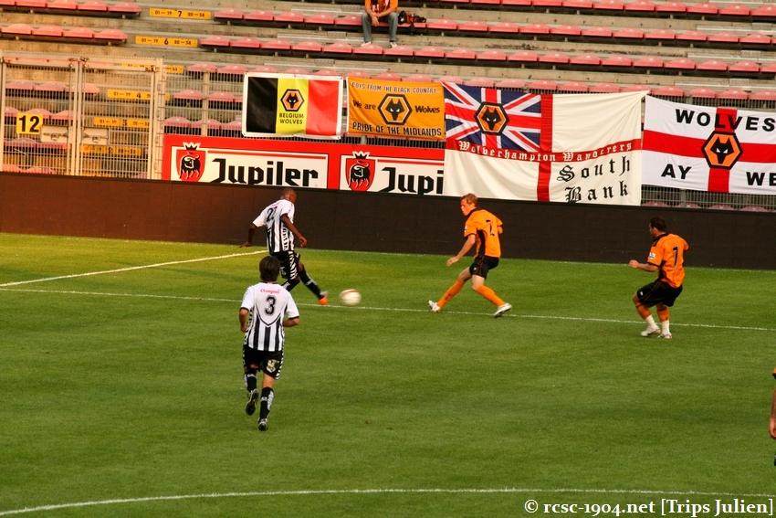 R.Charleroi.S.C. - W.Wolverhampton.F.C. [Photos] 1-2 1007251236211004306457974