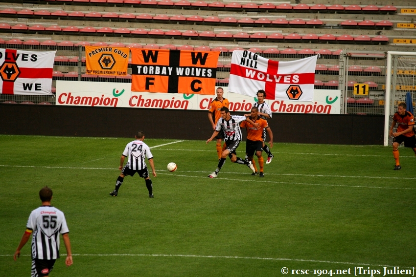 R.Charleroi.S.C. - W.Wolverhampton.F.C. [Photos] 1-2 1007251236361004306457975