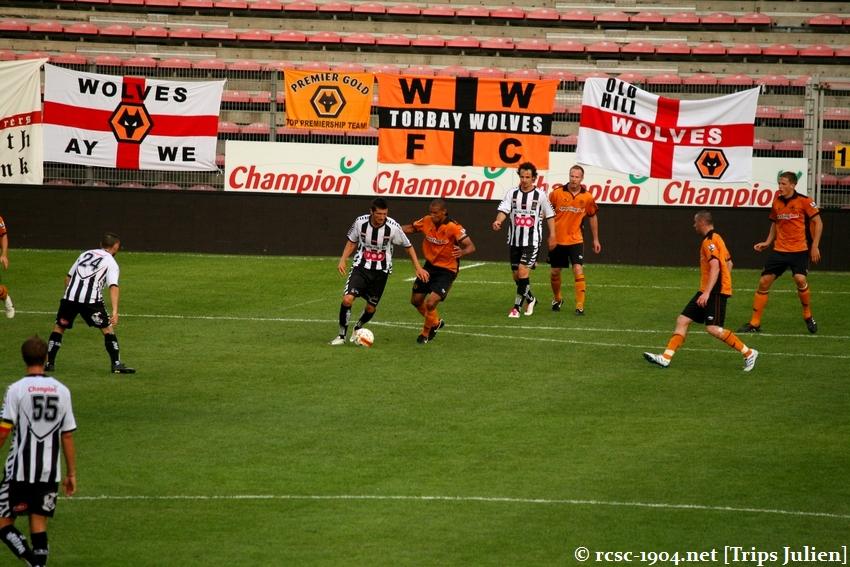 R.Charleroi.S.C. - W.Wolverhampton.F.C. [Photos] 1-2 1007251236511004306457976