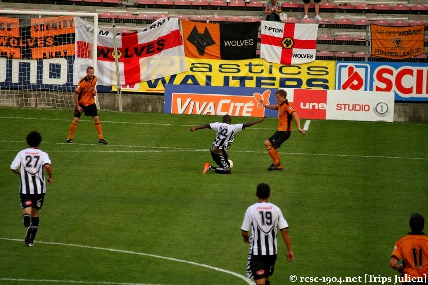 R.Charleroi.S.C. - W.Wolverhampton.F.C. [Photos] 1-2 1007251237211004306457978