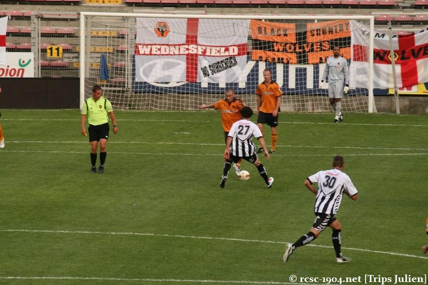 R.Charleroi.S.C. - W.Wolverhampton.F.C. [Photos] 1-2 1007251237351004306457979