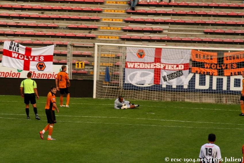 R.Charleroi.S.C. - W.Wolverhampton.F.C. [Photos] 1-2 1007251237501004306457980
