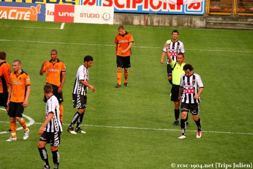 R.Charleroi.S.C. - W.Wolverhampton.F.C. [Photos] 1-2 1007251238051004306457982