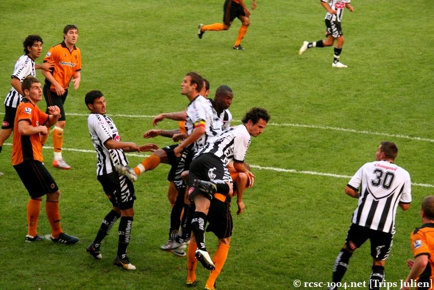 R.Charleroi.S.C. - W.Wolverhampton.F.C. [Photos] 1-2 1007251238211004306457983