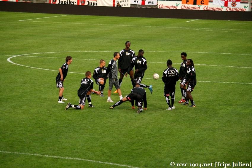 R.Charleroi.S.C. - W.Wolverhampton.F.C. [Photos] 1-2 1007251239041004306457986
