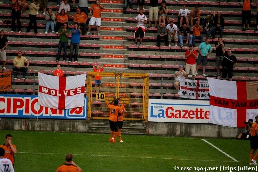 R.Charleroi.S.C. - W.Wolverhampton.F.C. [Photos] 1-2 1007251239271004306457988