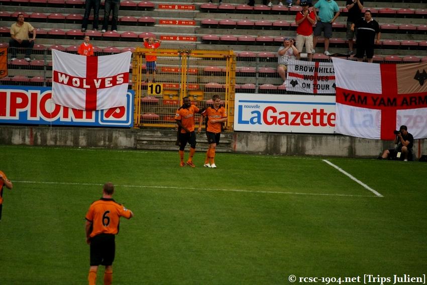 R.Charleroi.S.C. - W.Wolverhampton.F.C. [Photos] 1-2 1007251239411004306457989