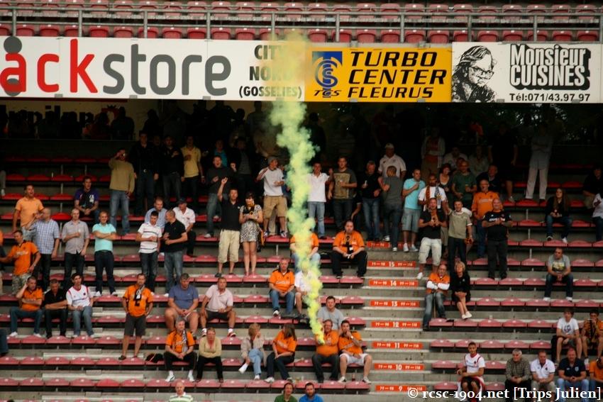R.Charleroi.S.C. - W.Wolverhampton.F.C. [Photos] 1-2 1007251240091004306457991