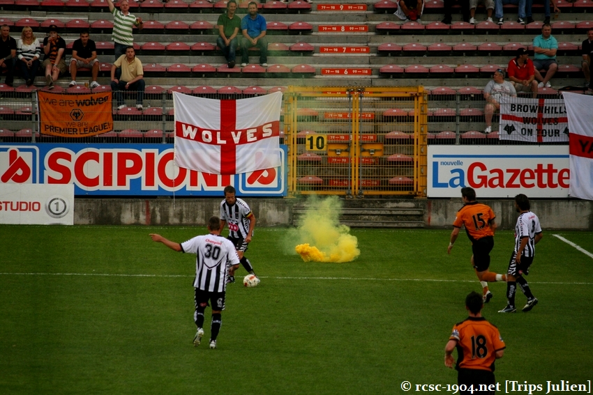 R.Charleroi.S.C. - W.Wolverhampton.F.C. [Photos] 1-2 1007251240401004306457993