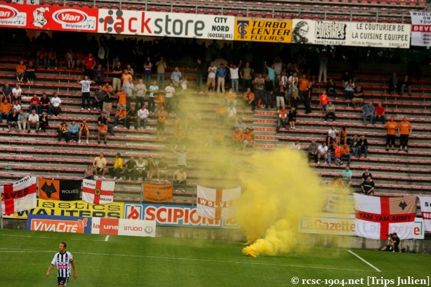 R.Charleroi.S.C. - W.Wolverhampton.F.C. [Photos] 1-2 1007251242051004306457998