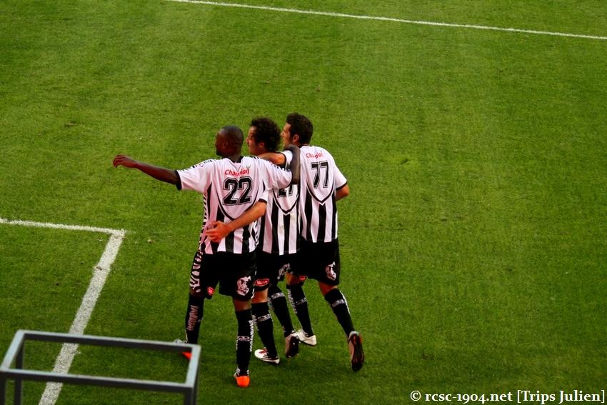 R.Charleroi.S.C. - W.Wolverhampton.F.C. [Photos] 1-2 1007251242361004306458000