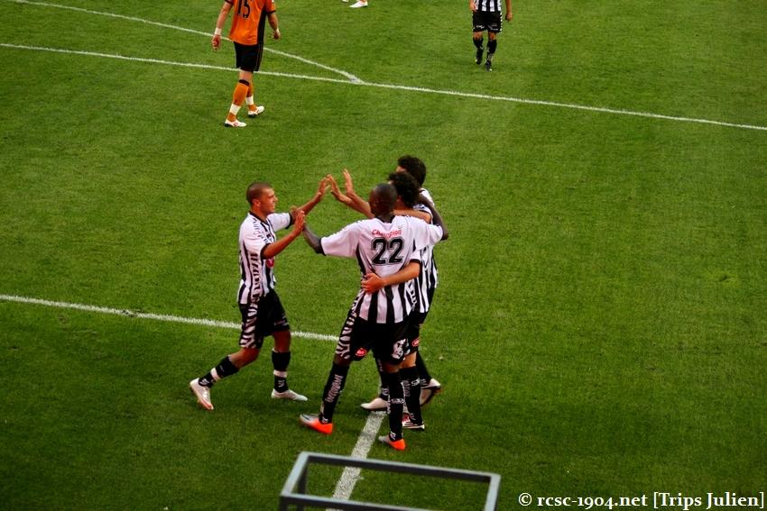 R.Charleroi.S.C. - W.Wolverhampton.F.C. [Photos] 1-2 1007251242531004306458001