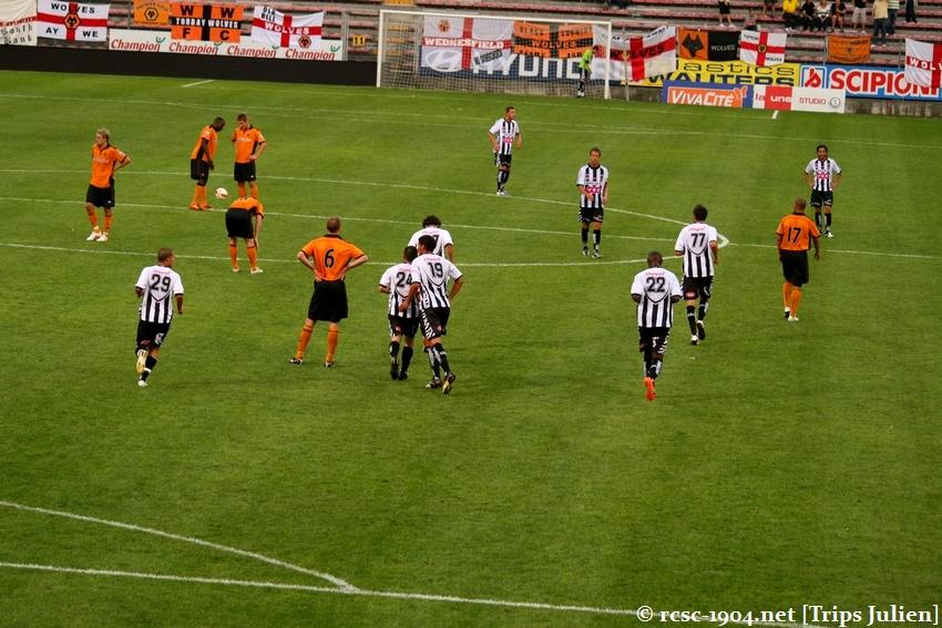 R.Charleroi.S.C. - W.Wolverhampton.F.C. [Photos] 1-2 1007251243081004306458003