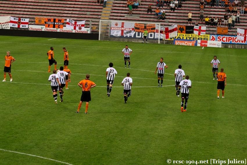 R.Charleroi.S.C. - W.Wolverhampton.F.C. [Photos] 1-2 1007251243251004306458006