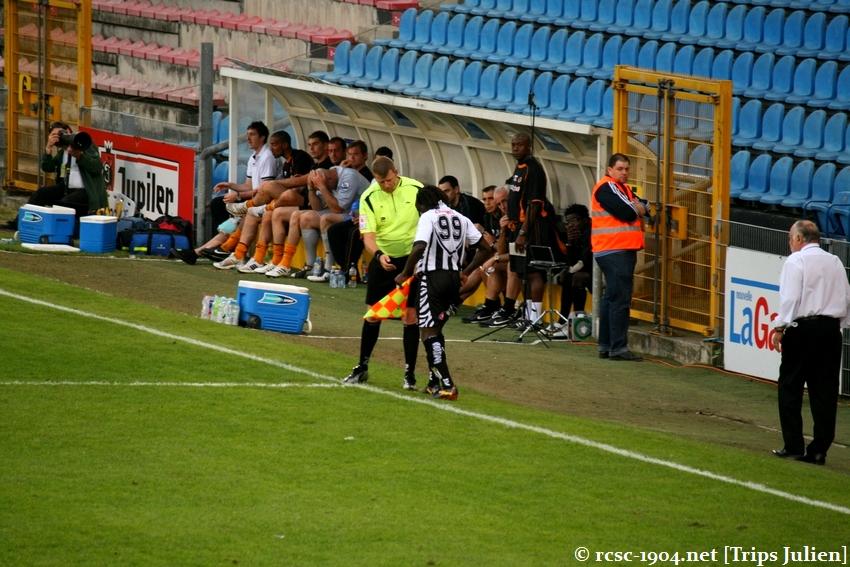 R.Charleroi.S.C. - W.Wolverhampton.F.C. [Photos] 1-2 1007251243561004306458009