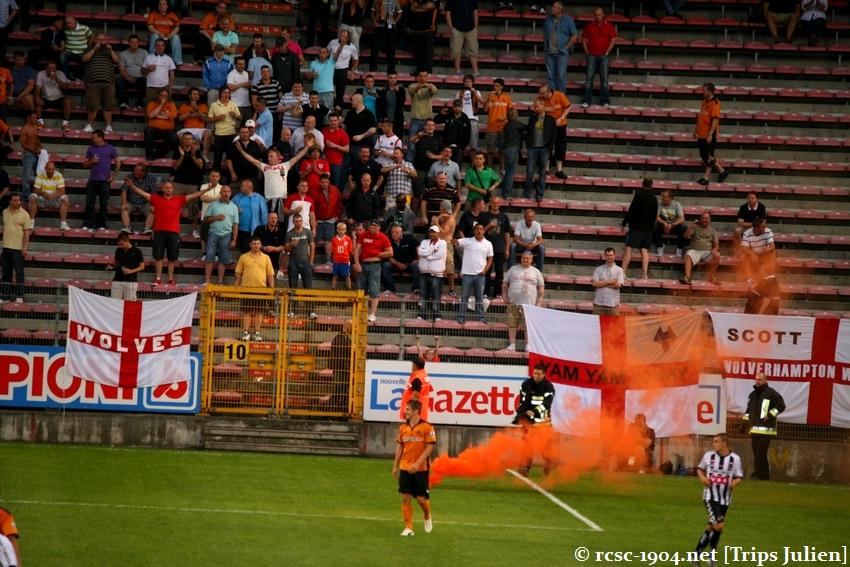 R.Charleroi.S.C. - W.Wolverhampton.F.C. [Photos] 1-2 1007251245201004306458014
