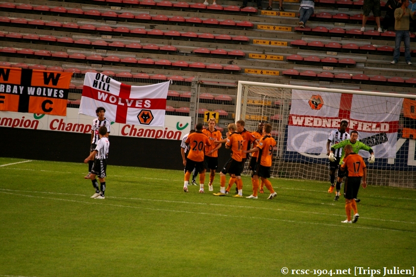 R.Charleroi.S.C. - W.Wolverhampton.F.C. [Photos] 1-2 1007251258161004306458057