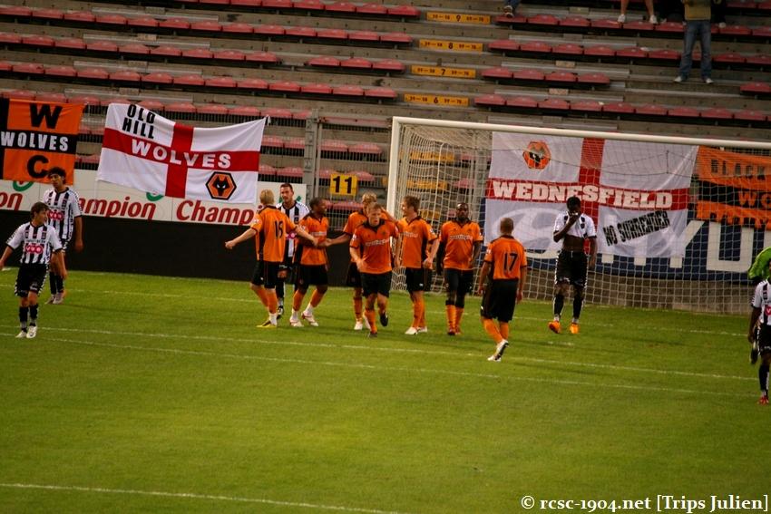 R.Charleroi.S.C. - W.Wolverhampton.F.C. [Photos] 1-2 1007251258311004306458063