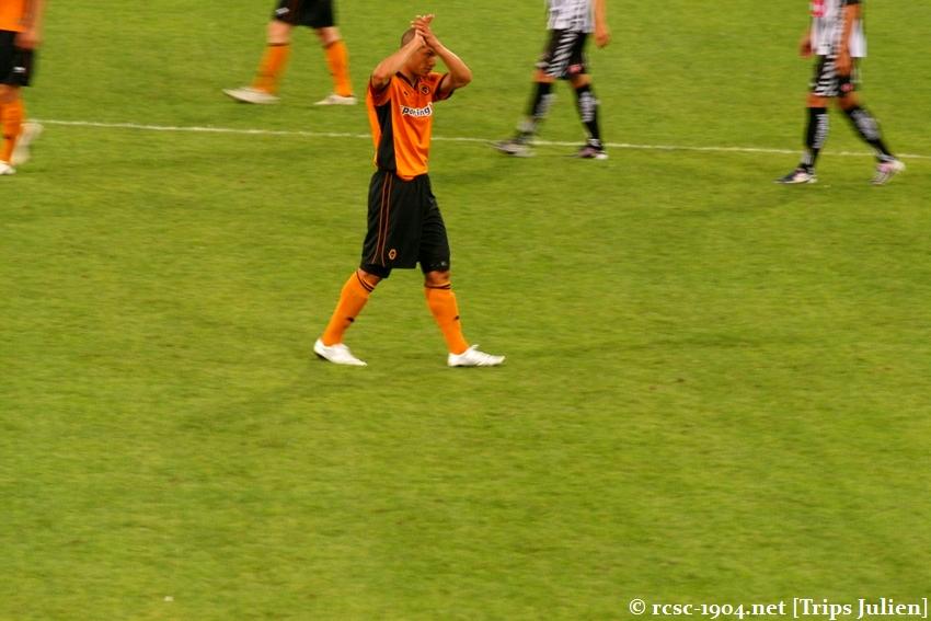 R.Charleroi.S.C. - W.Wolverhampton.F.C. [Photos] 1-2 1007251259231004306458067