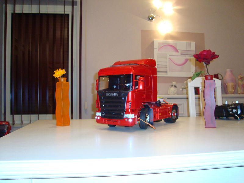 Scania r470 - Valentin RED 100730123517636156486982