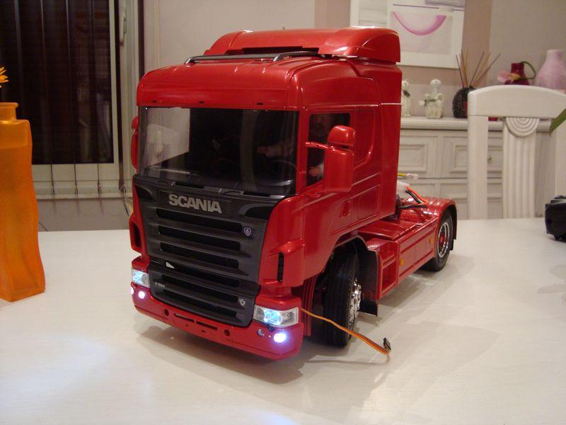 Scania r470 - Valentin RED 100730123517636156486983