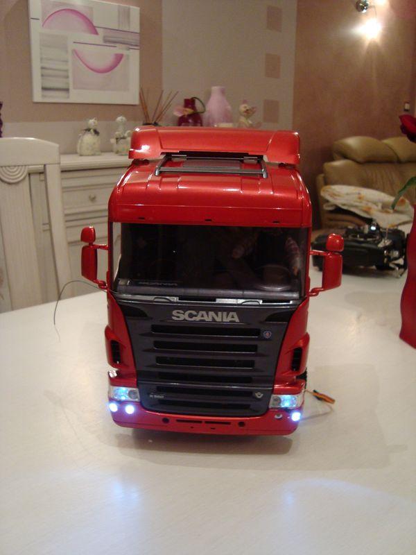 Scania r470 - Valentin RED 100730123517636156486984