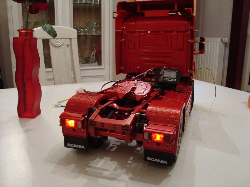 Scania r470 - Valentin RED 100730123517636156486985