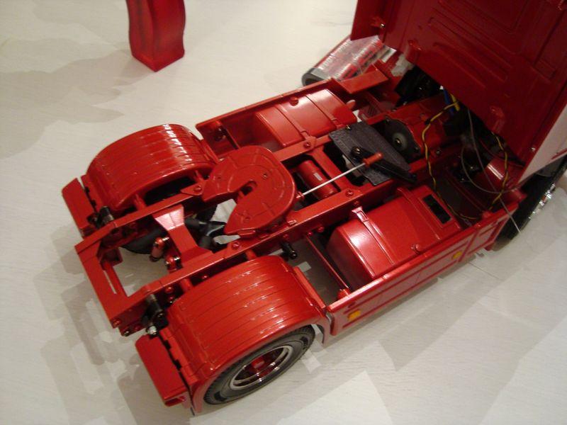 Scania r470 - Valentin RED 100730123517636156486986