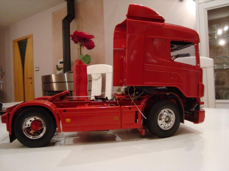 Scania r470 - Valentin RED 100730123517636156486987
