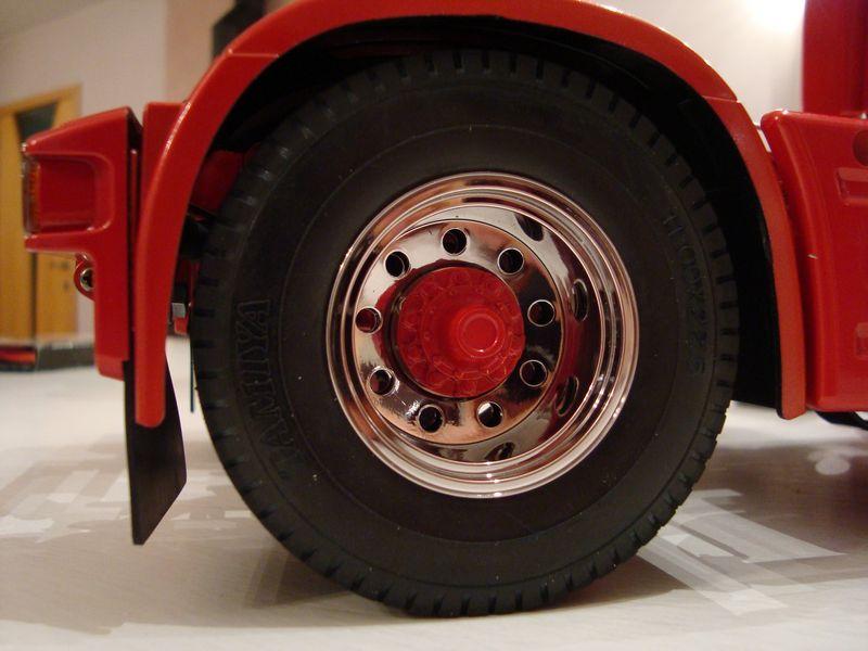 Scania r470 - Valentin RED 100730123518636156486988