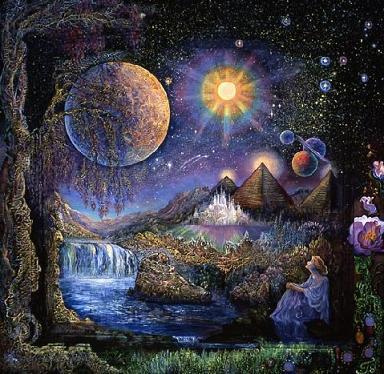 Le petit ruisseau dans Méditation 100731025503803576493610