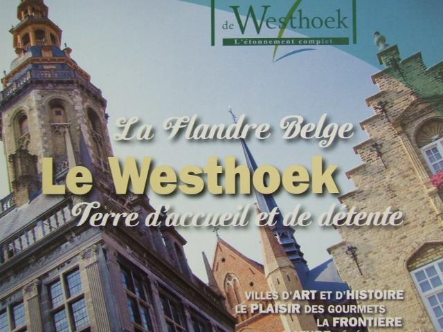 de Fransen en de Belgische Westhoek 100731034218970736493812