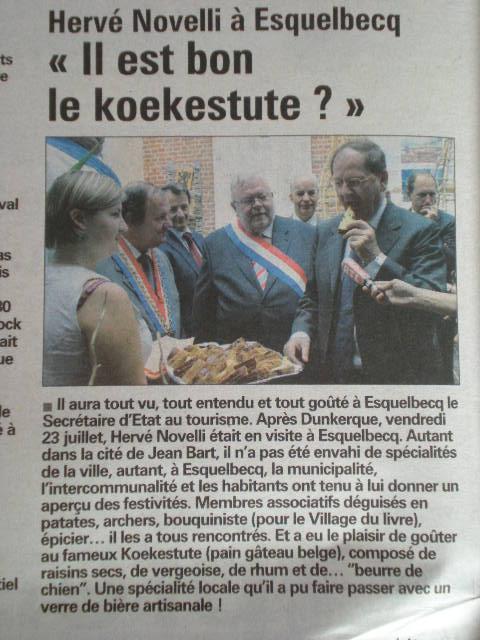 Frans-Vlaamse streekproducten 100801085853970736500702