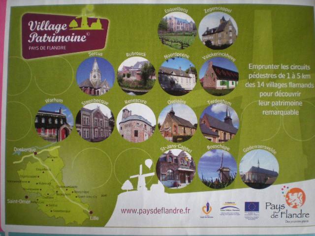 Toerisme en Vlaamse cultuur 100801091120970736500773