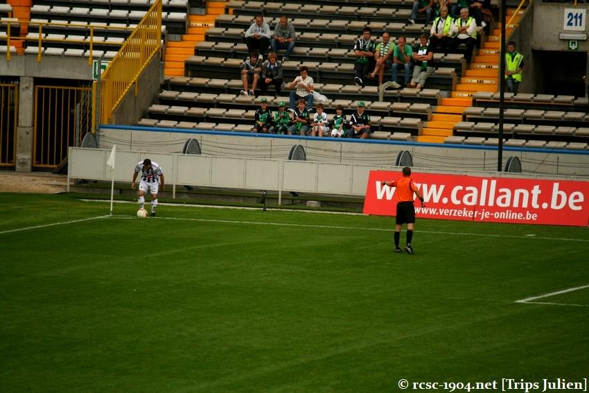 C.S.BRUGES - R.Charleroi.S.C. [Photos] 1-1 1008020420541004306504255