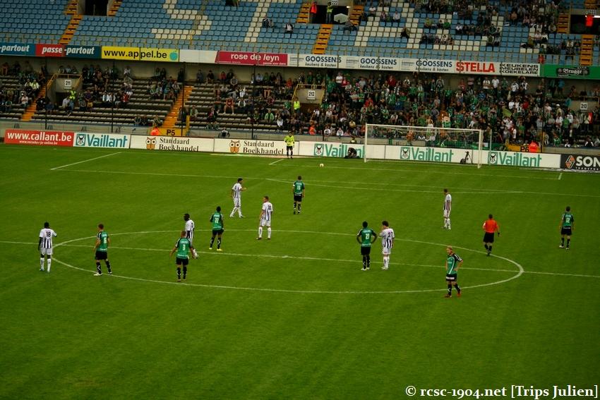 C.S.BRUGES - R.Charleroi.S.C. [Photos] 1-1 1008020432301004306504372