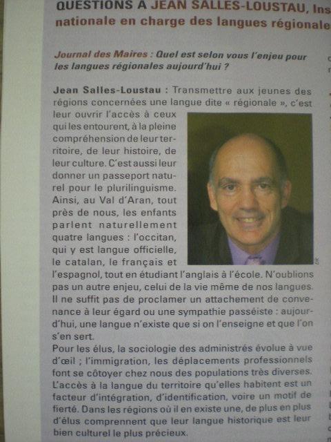 Officiële erkenning van de regionale talen in Frankrijk - Pagina 2 100802094752970736502197
