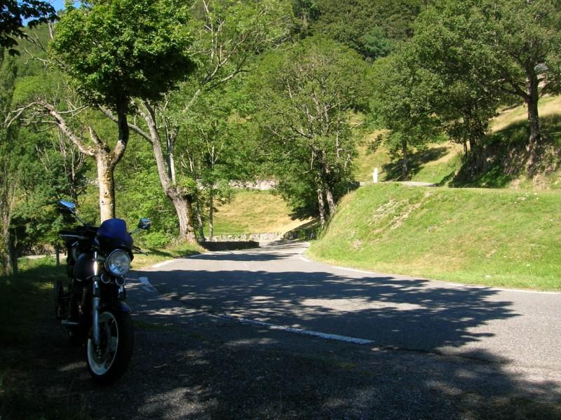 [CR] Trois cols dans les Pyrénées 31/07/2010 100802100611671076502265