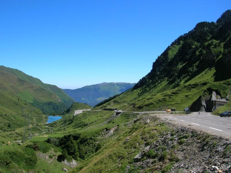 [CR] Trois cols dans les Pyrénées 31/07/2010 100802100622671076502271