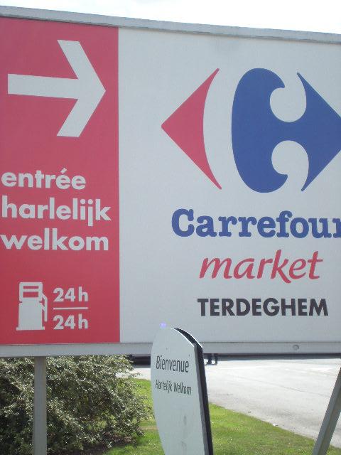 Het Nederlands in onze winkels, bedrijven en in de openbare ruimte 100806095247970736523219