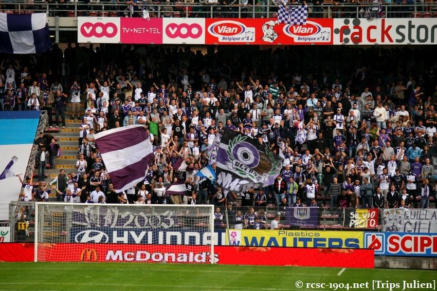 R.Charleroi.S.C. - R.S.C.Anderlecht [Photos][0-0] 100807114355533126528788