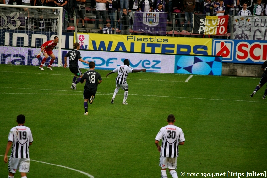 R.Charleroi.S.C. - R.S.C.Anderlecht [Photos][0-0] 100807115258533126528843