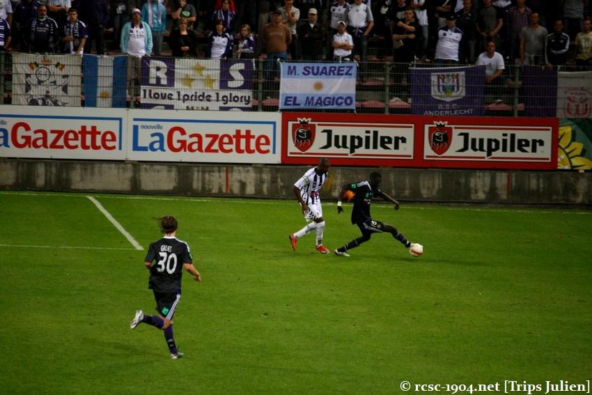 R.Charleroi.S.C. - R.S.C.Anderlecht [Photos][0-0] 100807115521533126528853