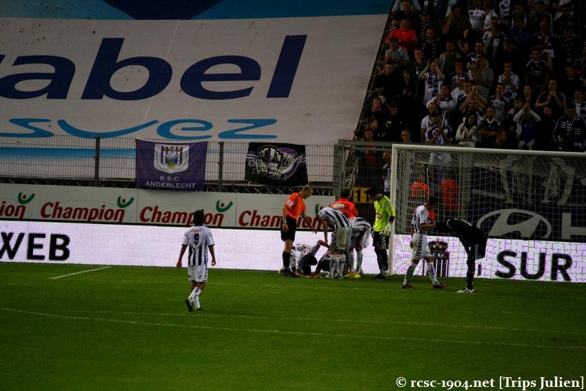 R.Charleroi.S.C. - R.S.C.Anderlecht [Photos][0-0] 100807115620533126528857