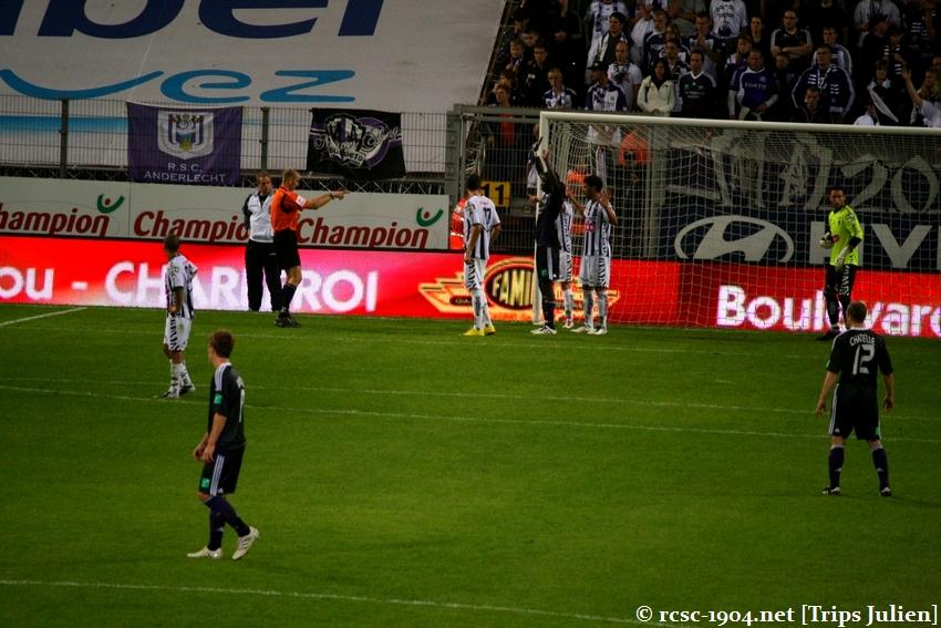 R.Charleroi.S.C. - R.S.C.Anderlecht [Photos][0-0] 100807115635533126528858